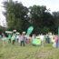 Grüne Starten In Den Wahlkampf